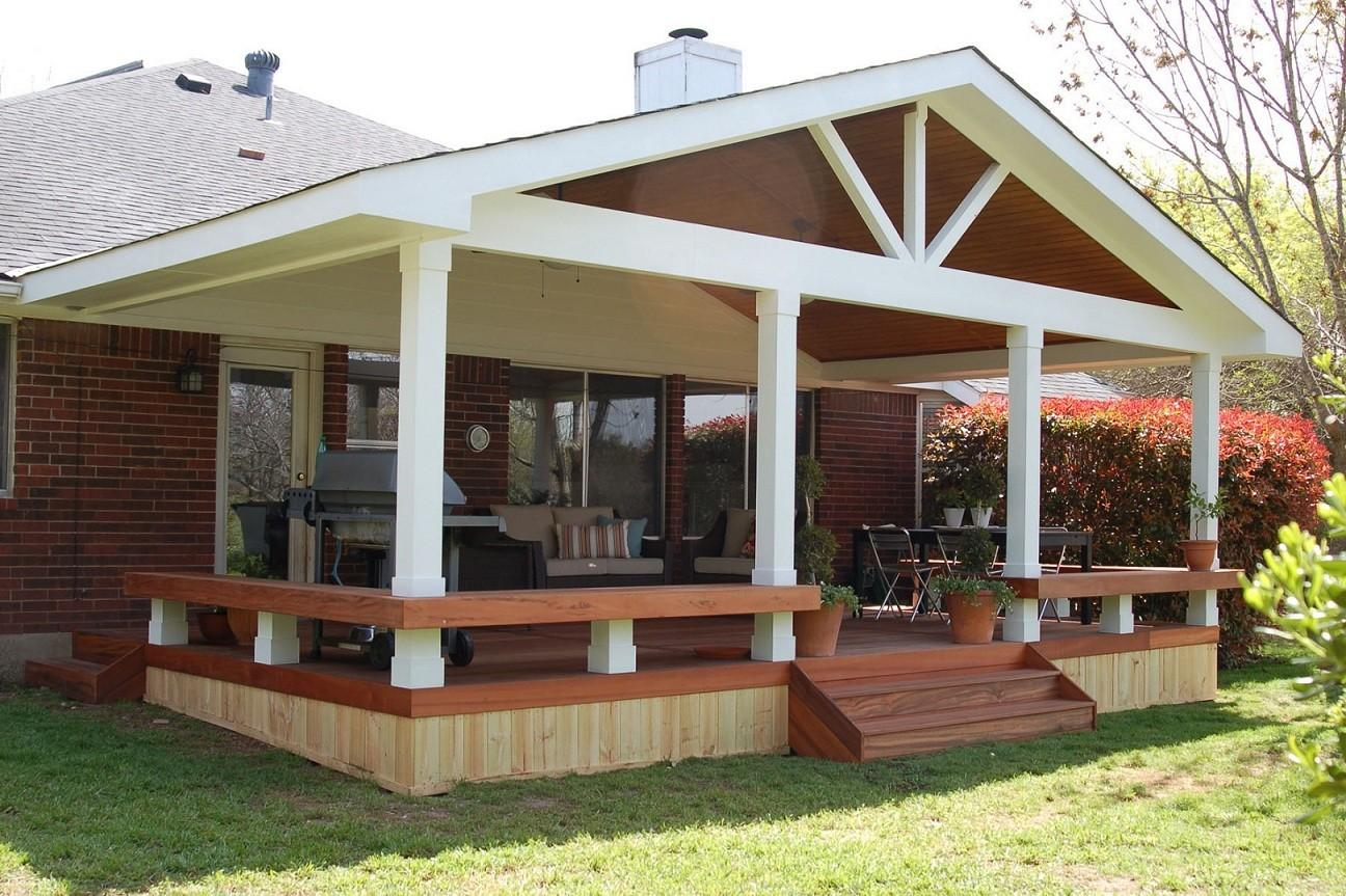 Best Patio Covering Ideas Perfect Diy Decorating Also