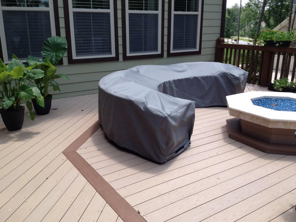 Best Patio Furniture Covers Winter