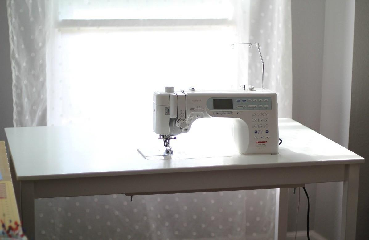 Best Photos Sewing Tables Room