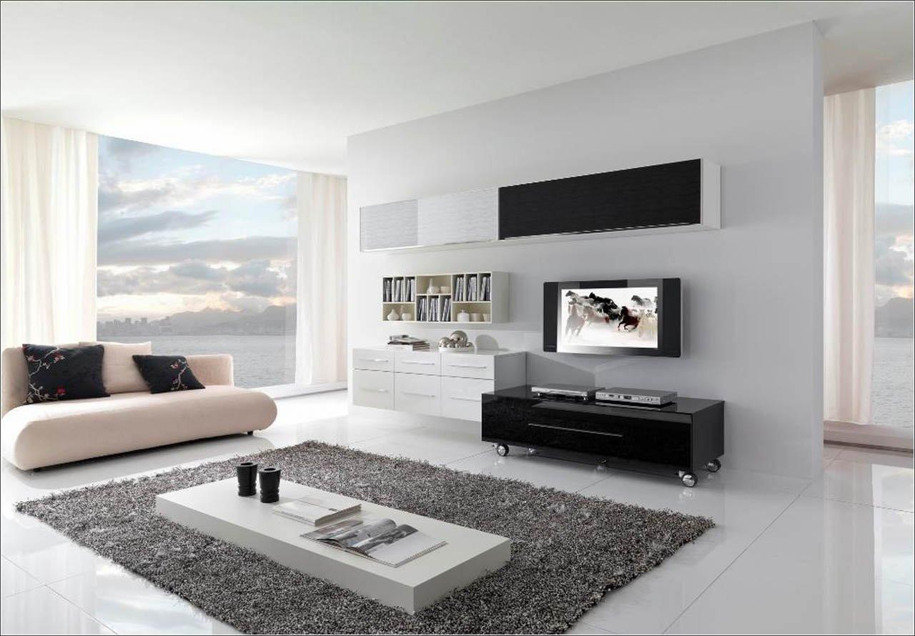 Best Plan Interior Design Minimalist Plans