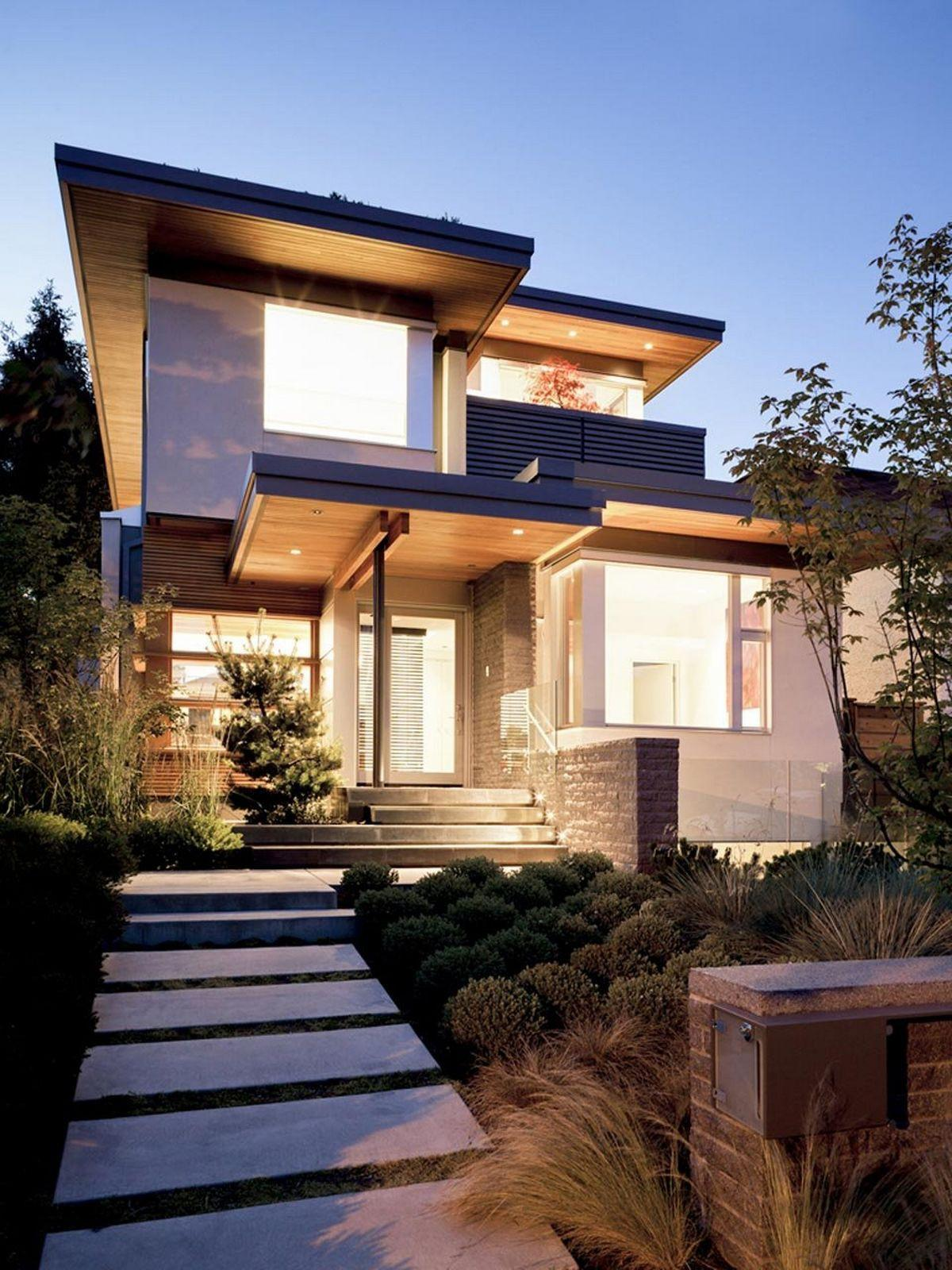 Best Plan Modern Minimalist House Design Plans