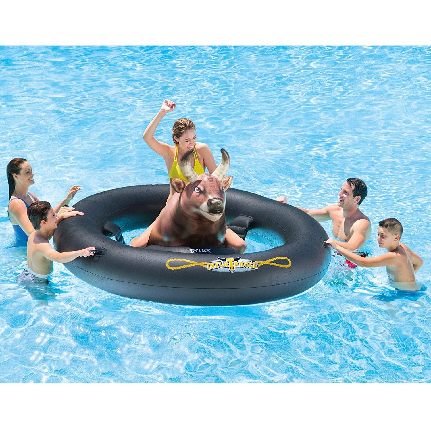 Best Pool Floats Fun Too