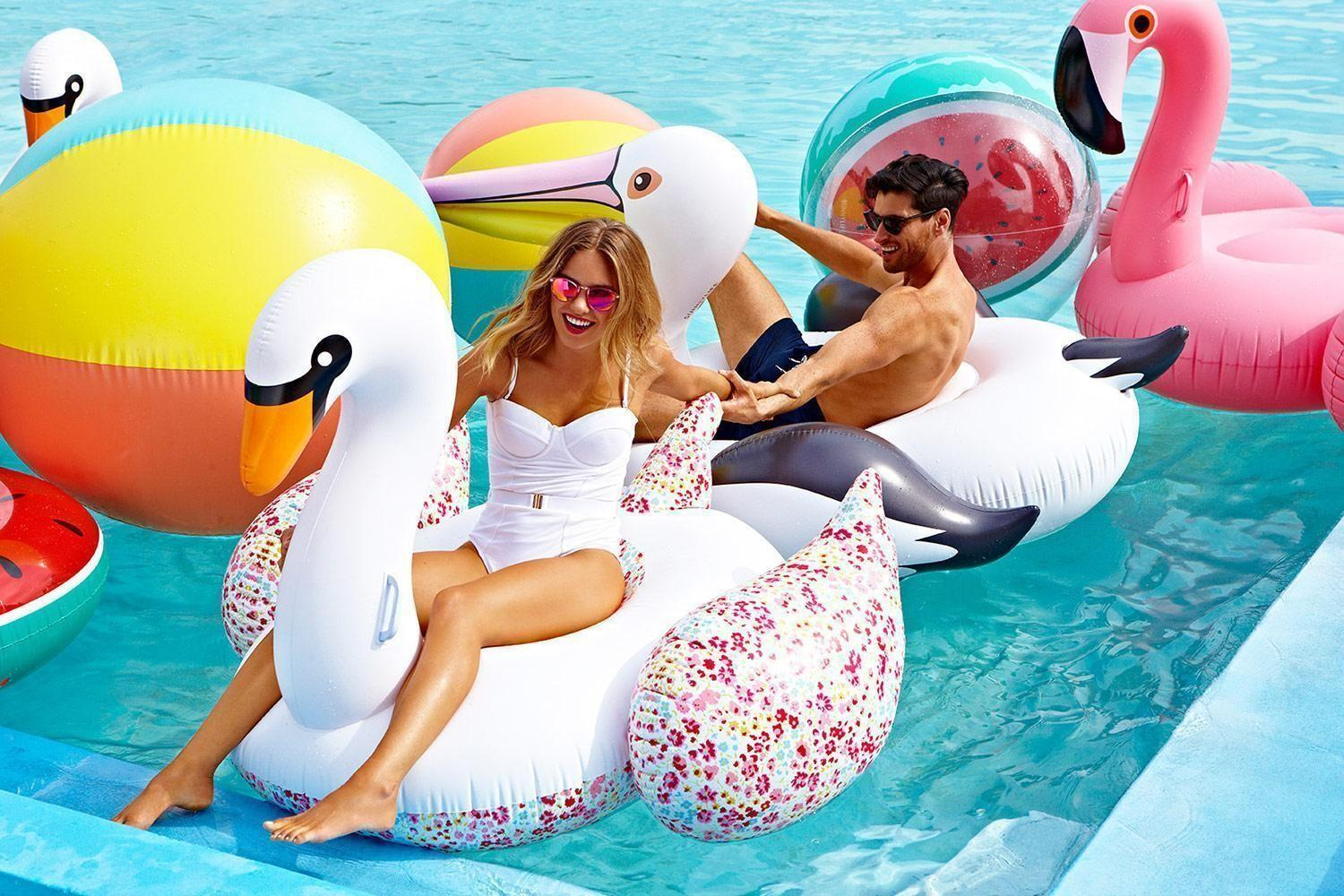 Best Pool Floats Inflatables Adults Take