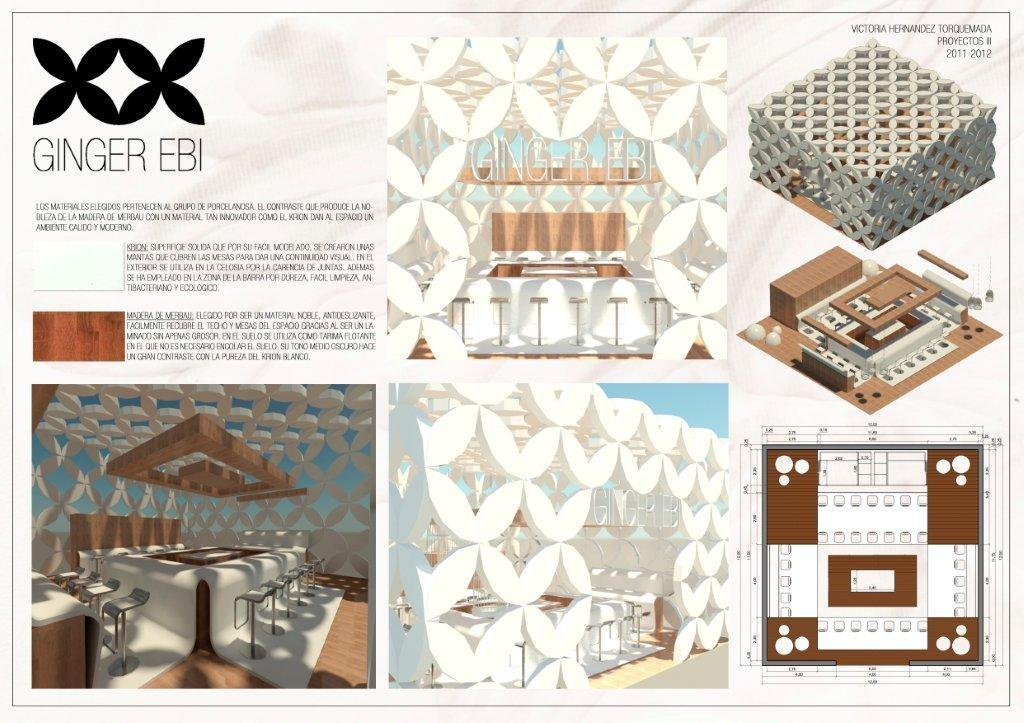 Best Projects Iade Interior Design Awards