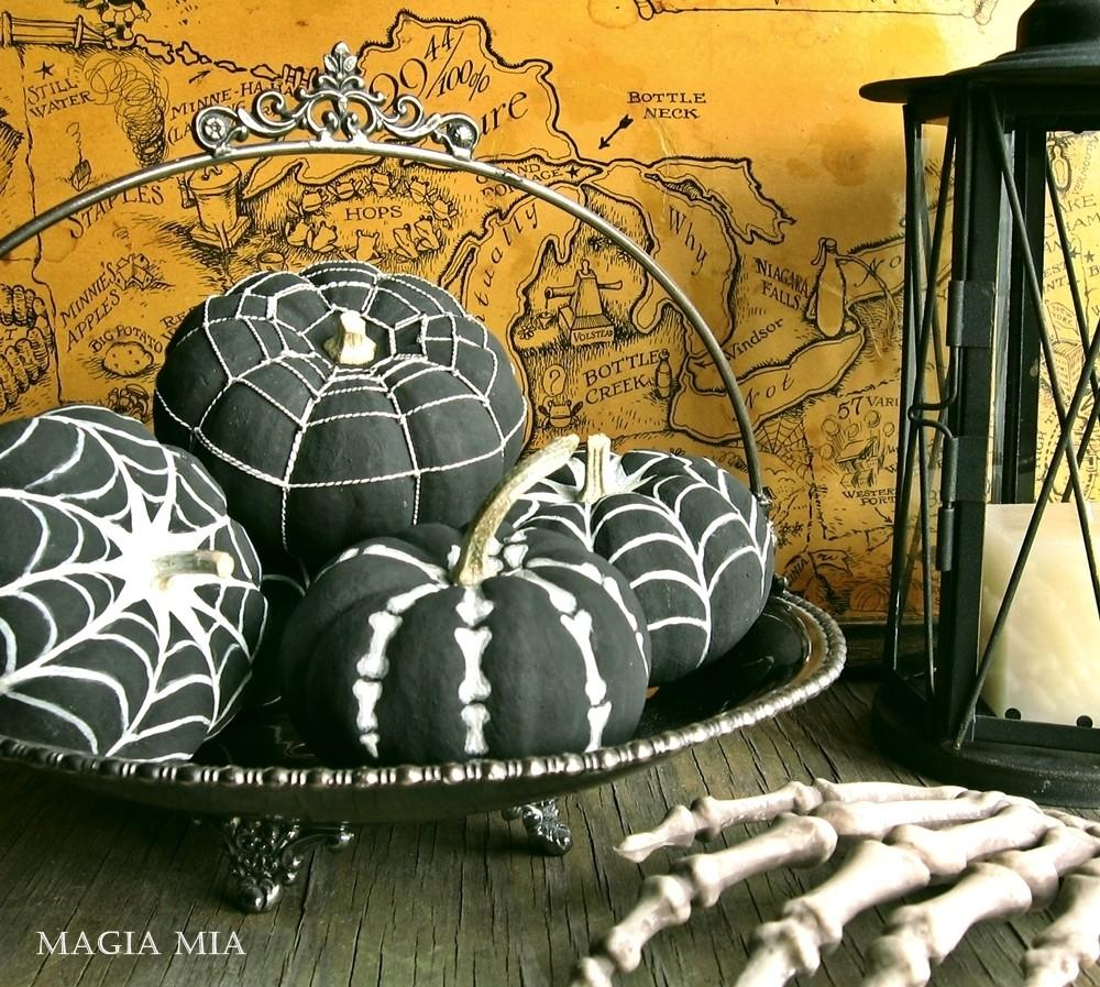 Best Pumpkin Decoration Carving Ideas