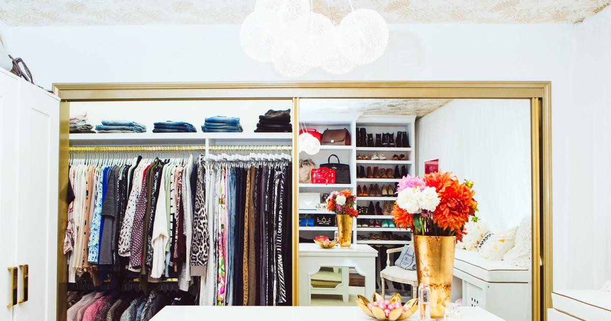 Best Quick Closet Organization Tips Ways