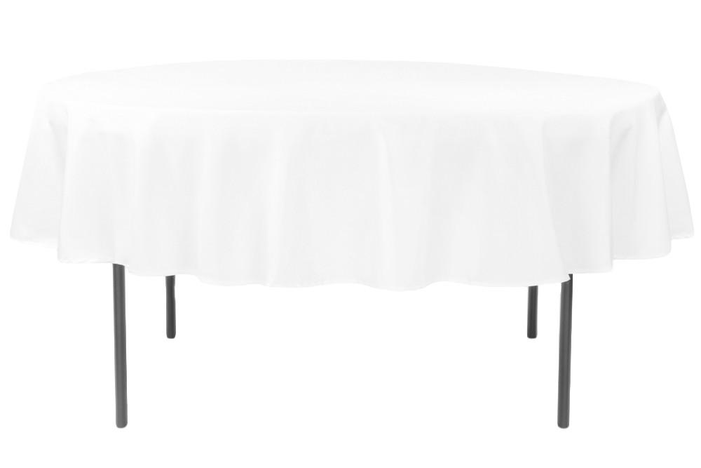 Best Round Black Bistro Patio Table Tablecloth Smarty