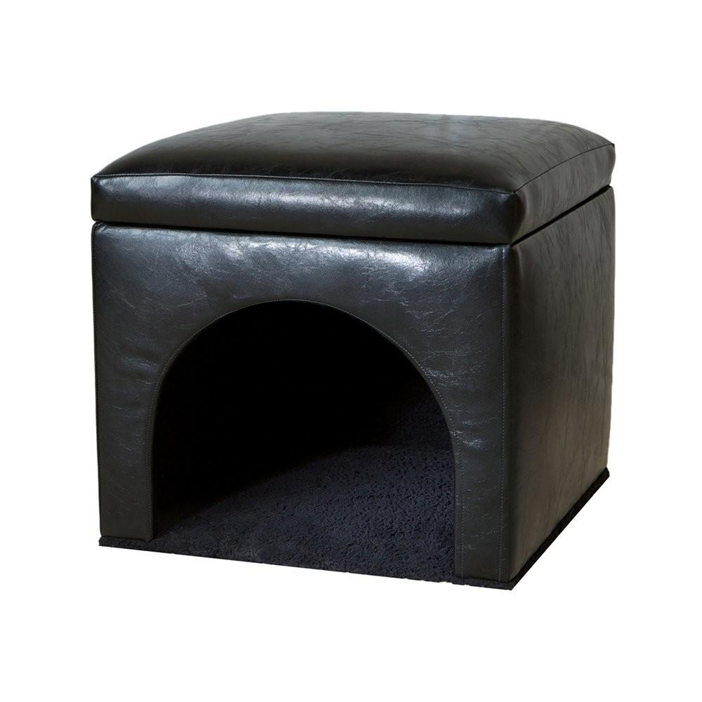 Best Selling Home Decor Pet Bed Ottoman Atg Stores
