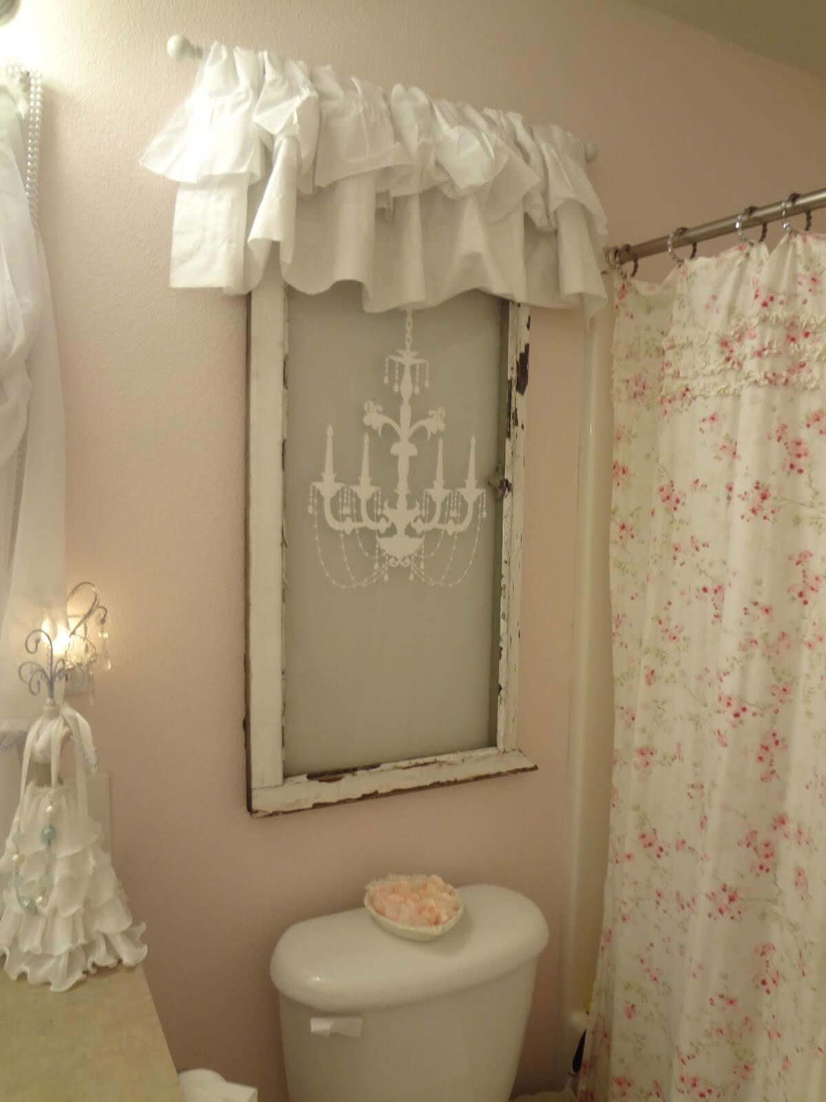 Best Shabby Chic Bathroom Ideas Designs 2018