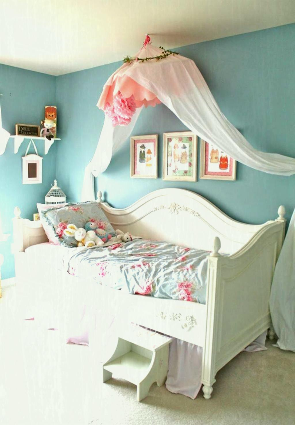 Best Shabby Chic Bedroom Ideas Child