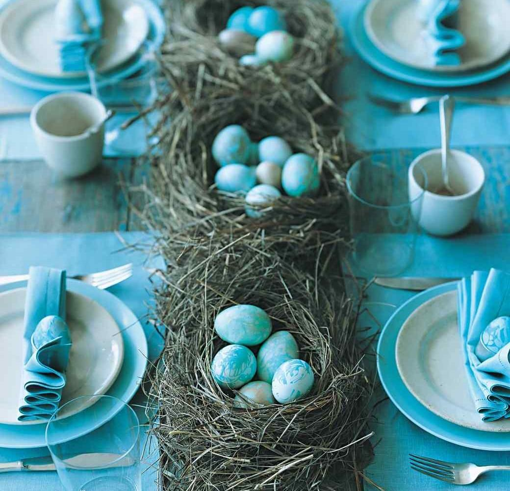 Best Shiny Easter Table Decoration Ideas Inspiration