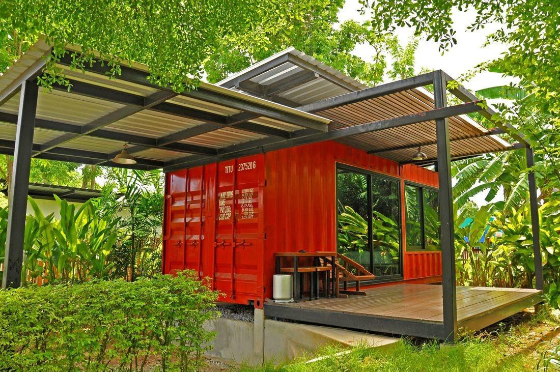Best Shipping Container Home Ideas 2018