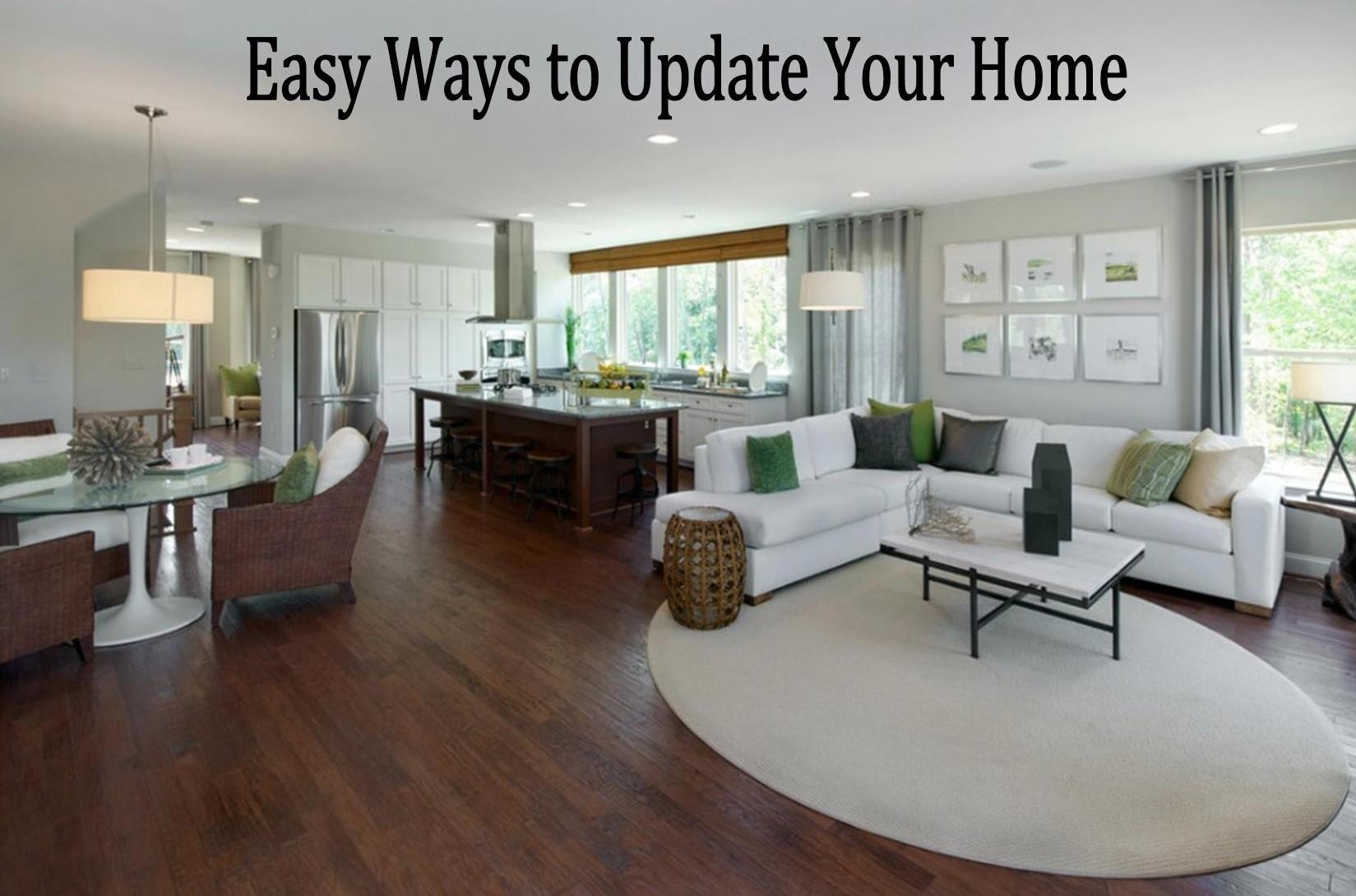 Best Simple Ways Your Home Hall Group