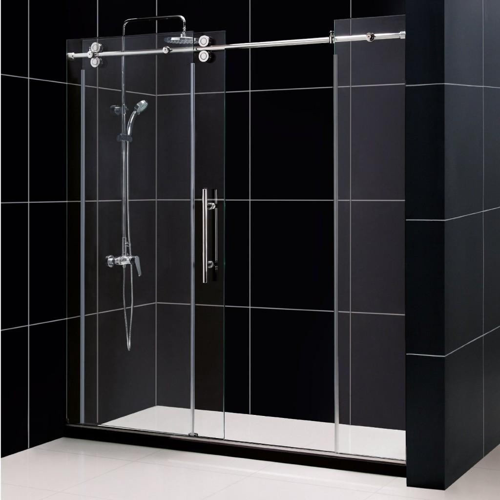 Best Sliding Shower Doors Guide 2017