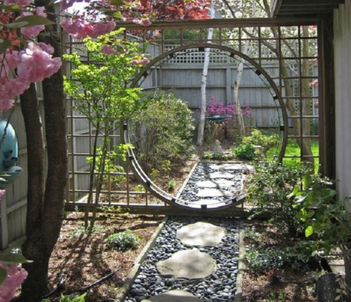 Best Small Garden Design Ideas Wartaku