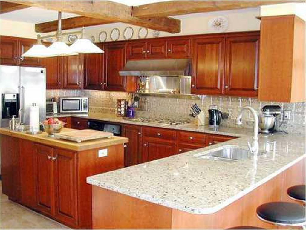 Best Small Kitchen Decorating Ideas Budget 2016