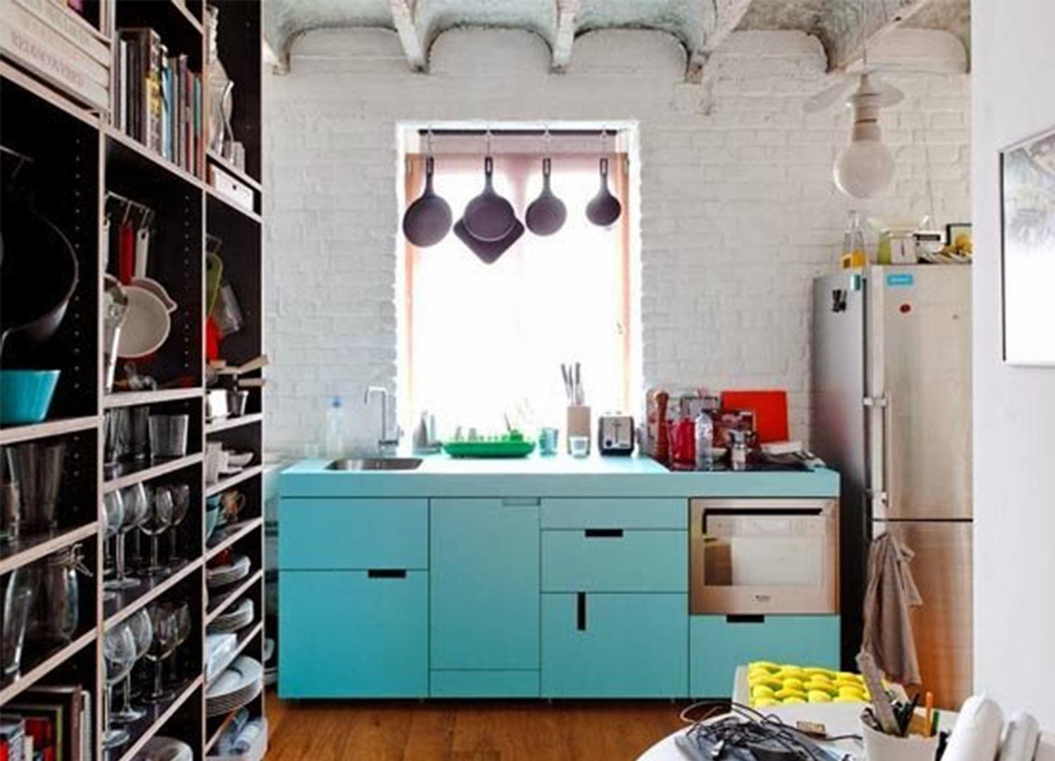 Best Small Kitchen Designs Dgmagnets