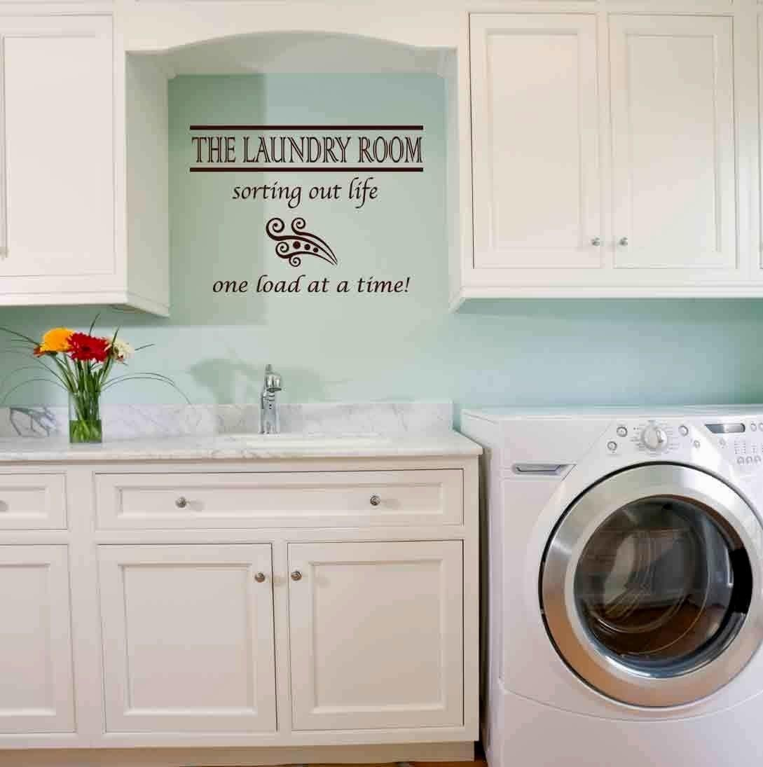 Best Small Laundry Room Ideas Construction Home Decor