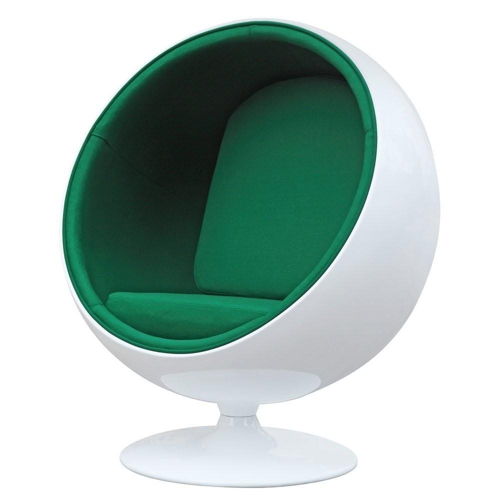 Best Standing Hanging Bubble Chair Guide 2017 White