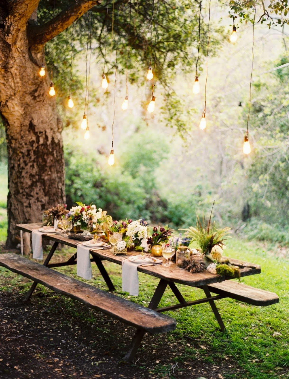 Best Thanksgiving Table Settings Style