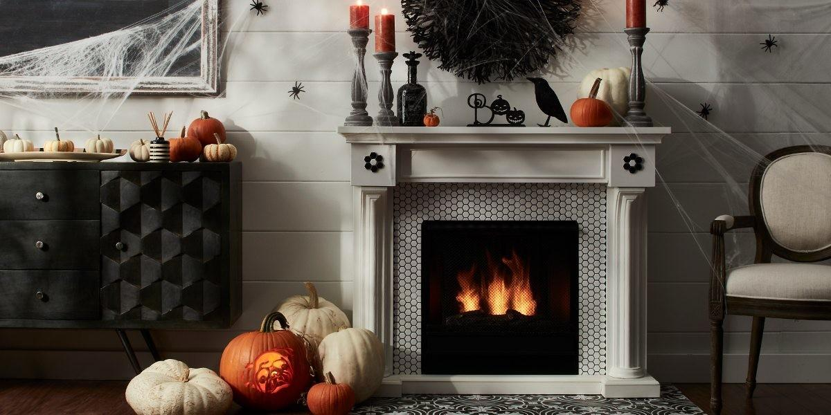 Best Tips Spookify Your Home Halloween Overstock