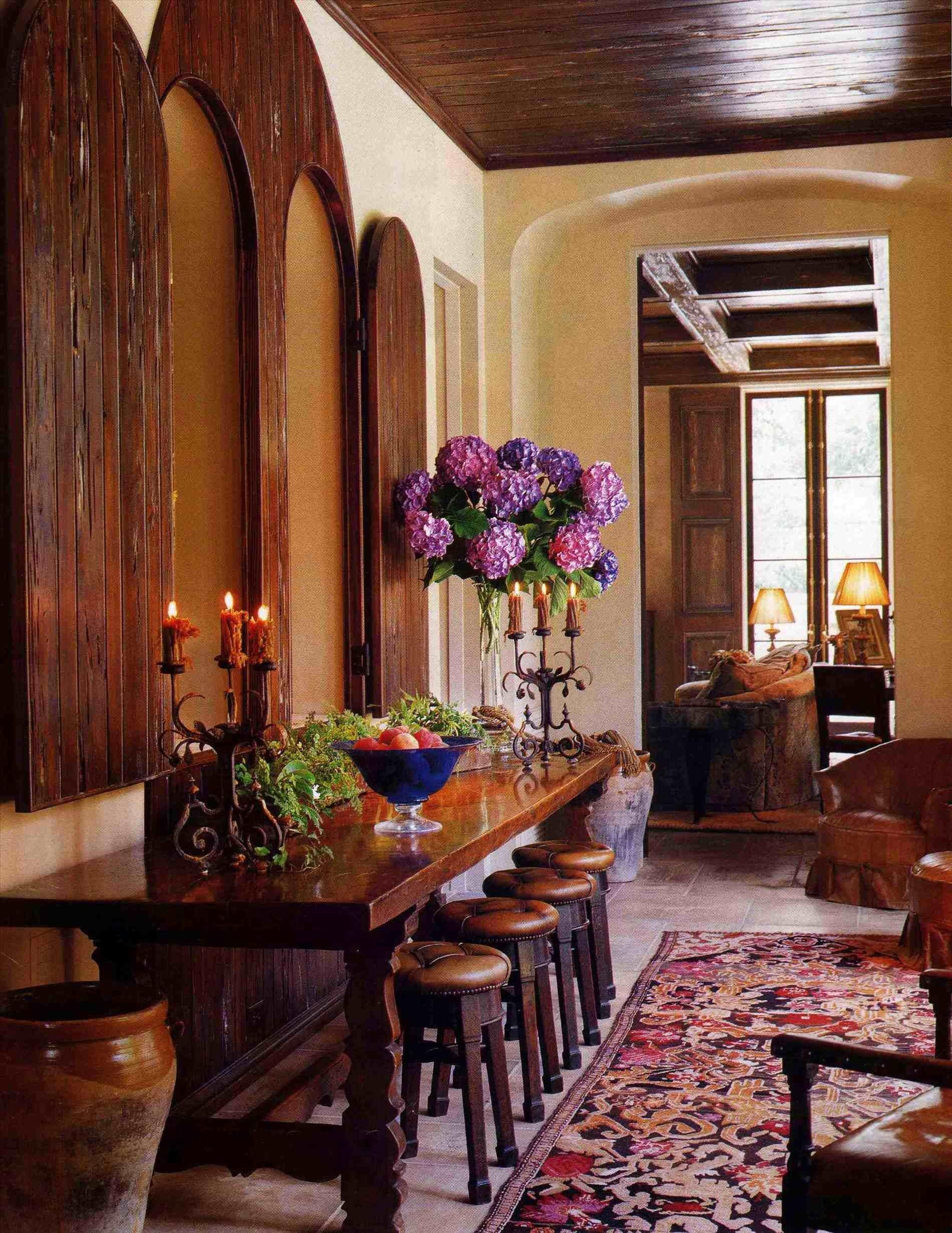 Best Tuscan Home Interiors Incridible Interior