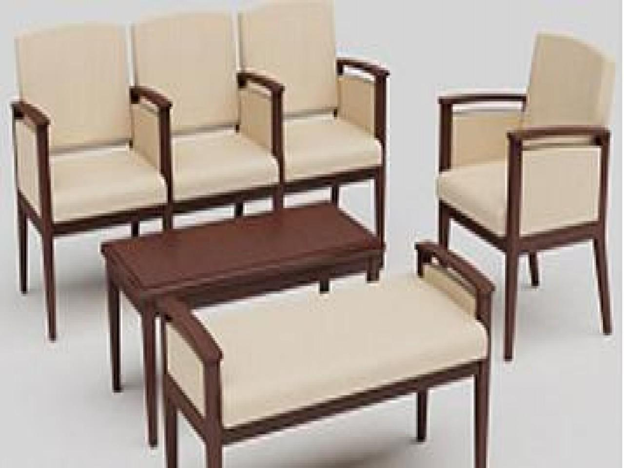 Best Waiting Room Chairs Doctors Office