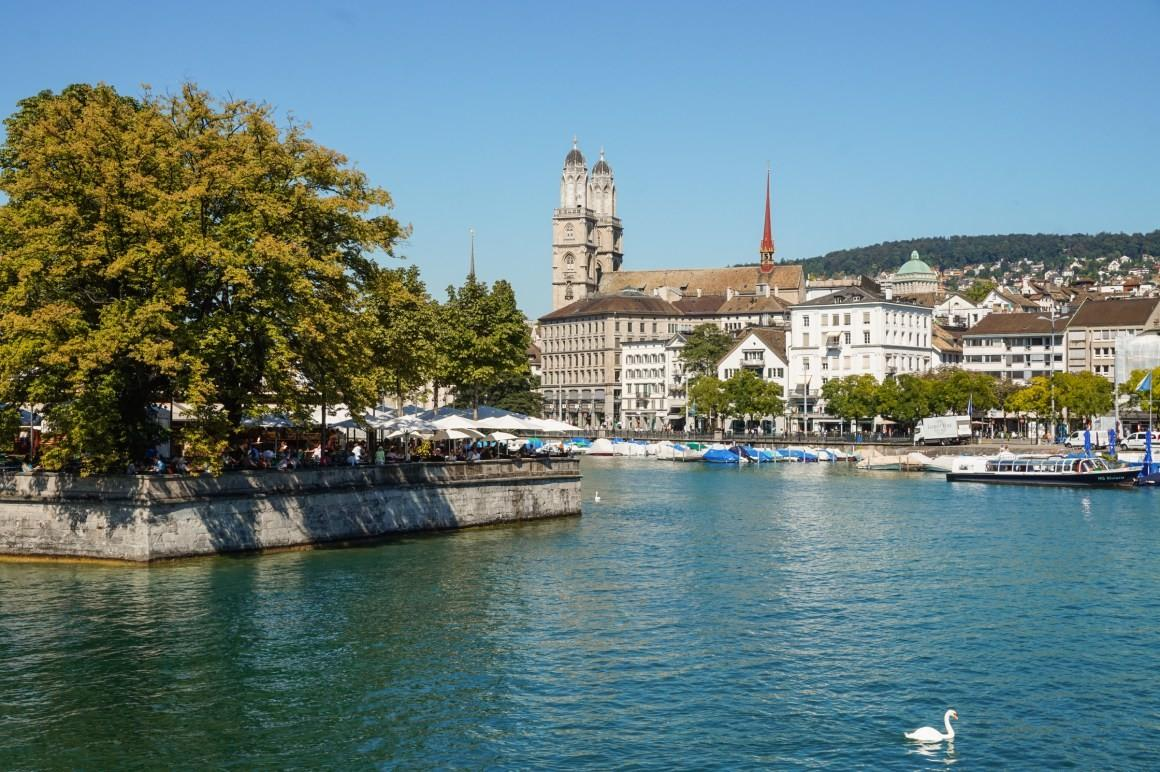Best Way Spend Hours Zurich Switzerland