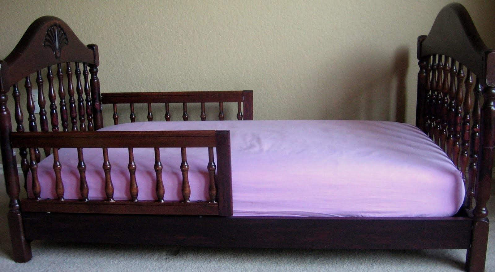 Best Ways Repurpose Old Cribs