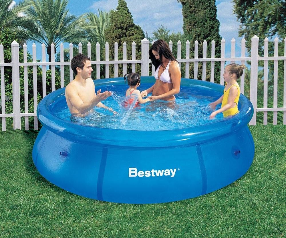 Bestway Above Ground Swimming Pool Shop