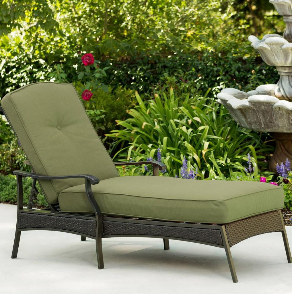 Better Homes Outdoor Furniture