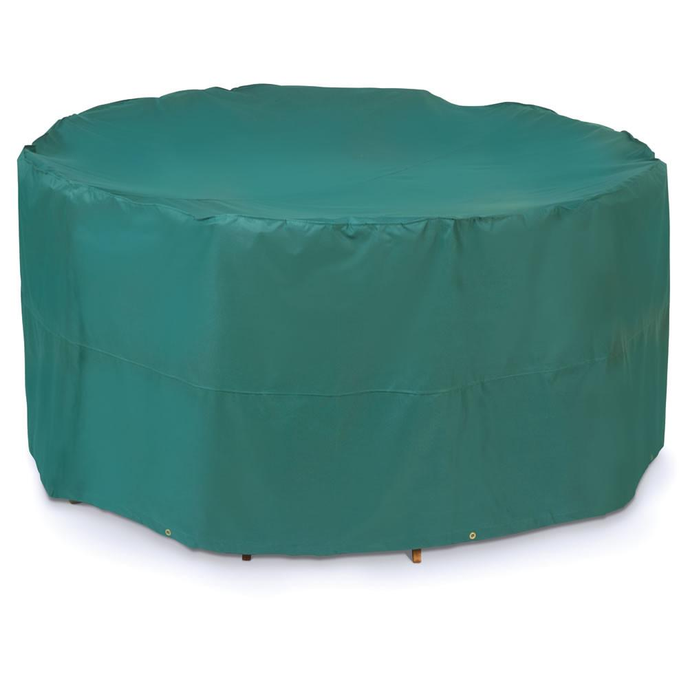 Better Outdoor Furniture Covers Round Table