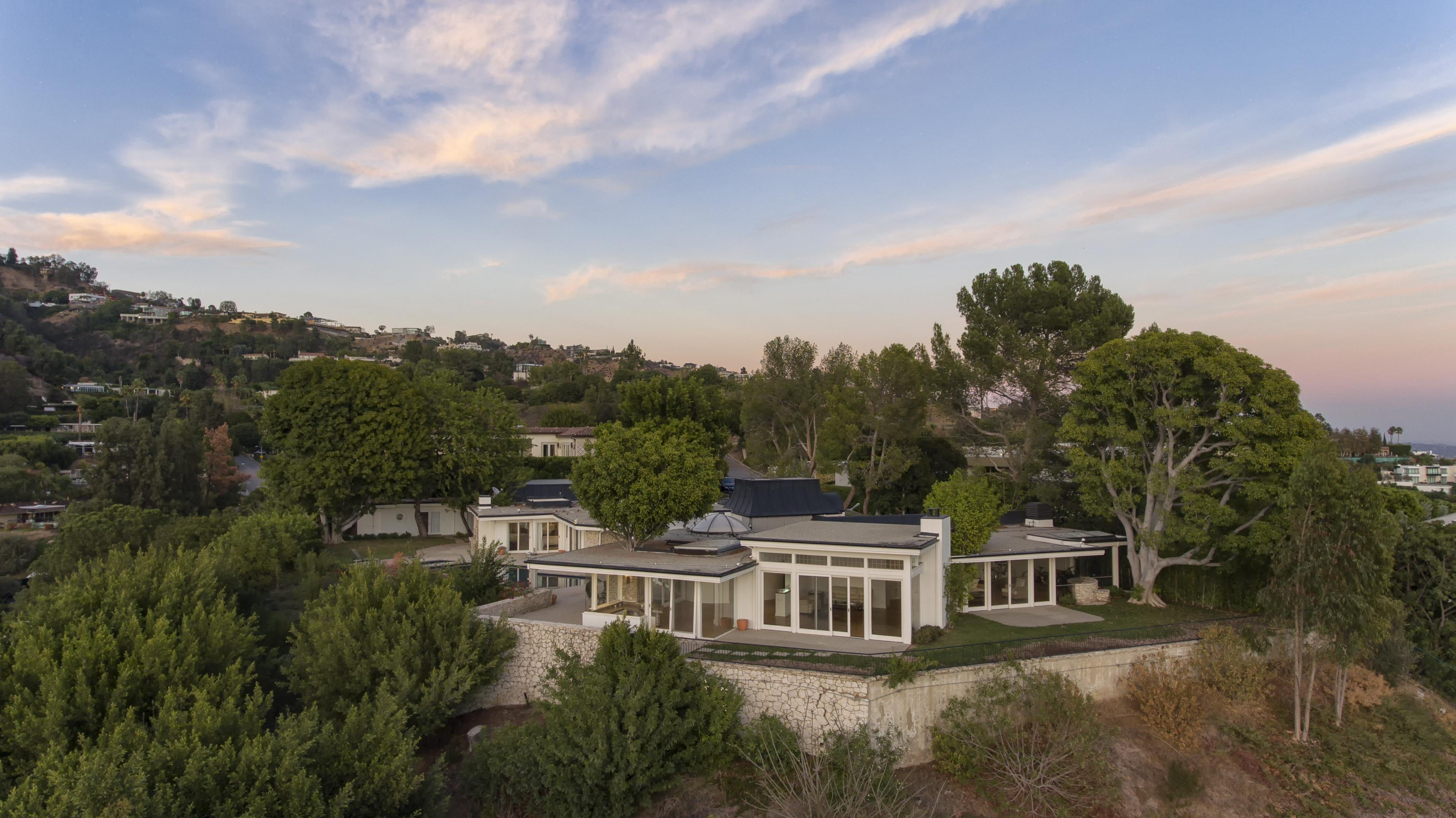 Beverly Hills Los Angeles Curbed