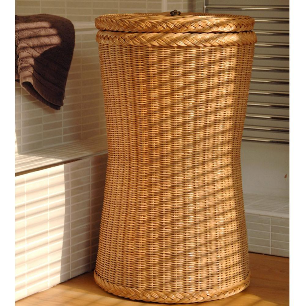 Big Laundry Basket Modern Sierra