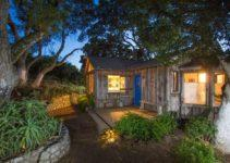 Big Sur Goat Farm Ocean Views Cabins Rent