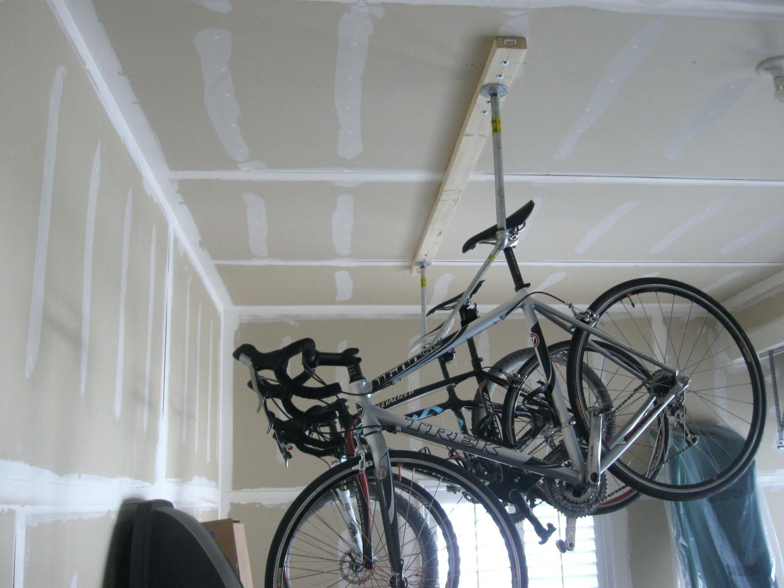 Bike Rack Garage Venidami