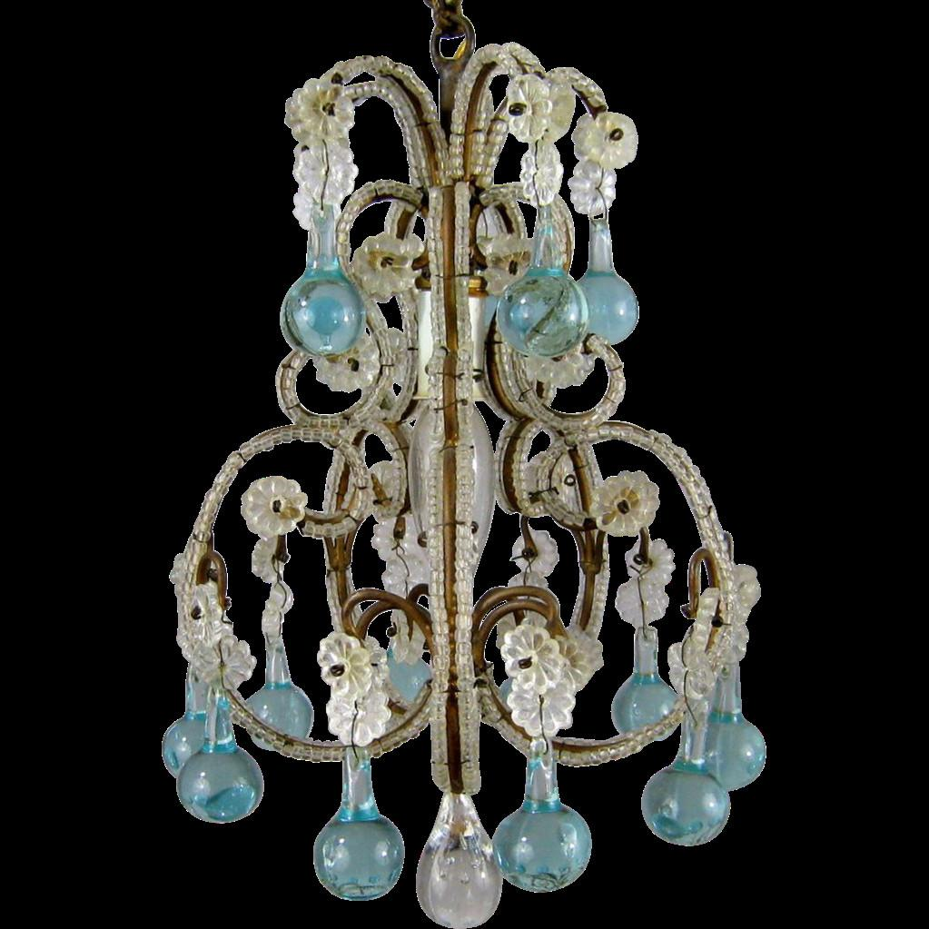 Birdcage Chandelier Catherine Medium