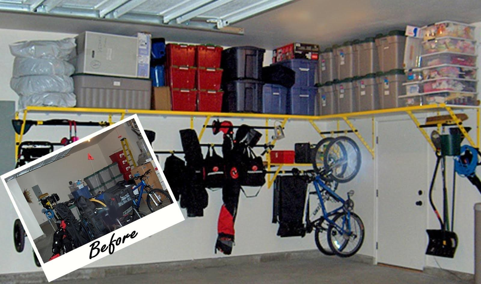 Birmingham Garage Storage Organization Tips Tech
