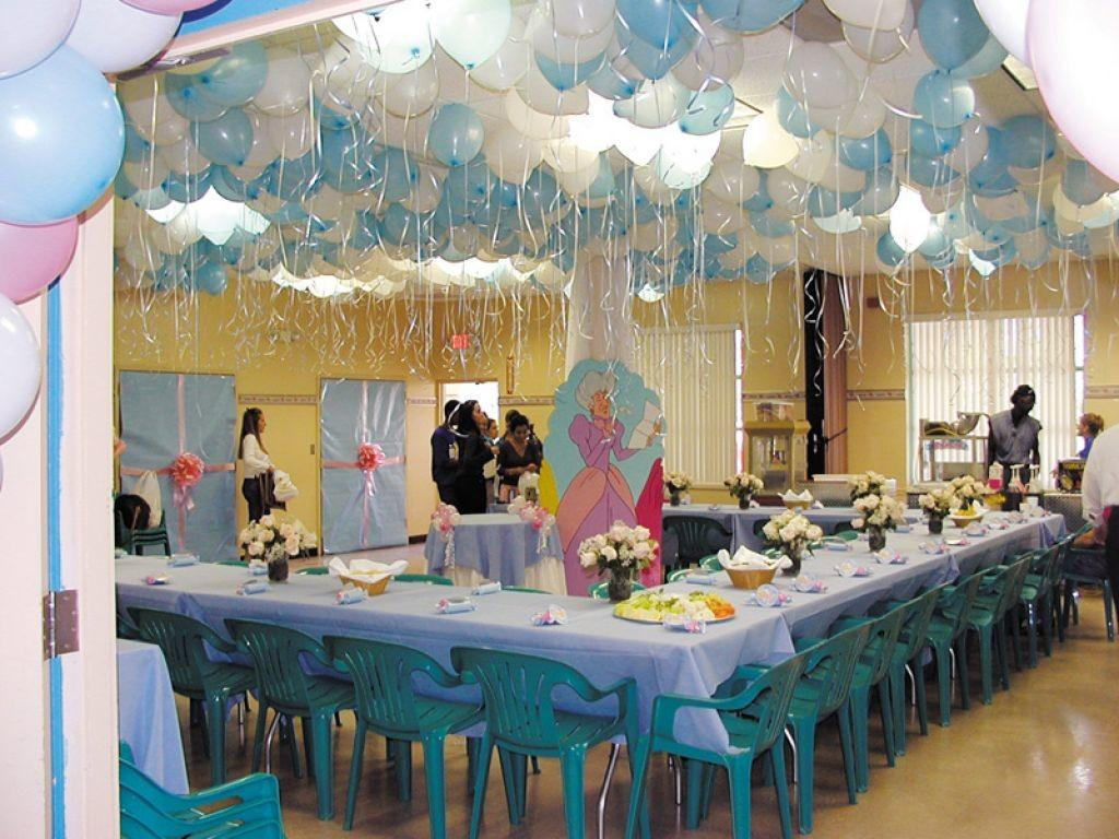 Birthday Party Decorations Iconic Entertainment