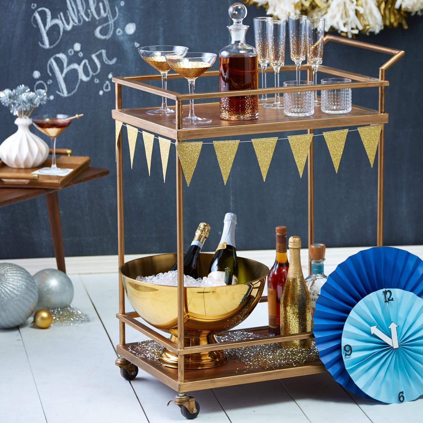 Birthday Party Decorations Kids Rustic Christmas New