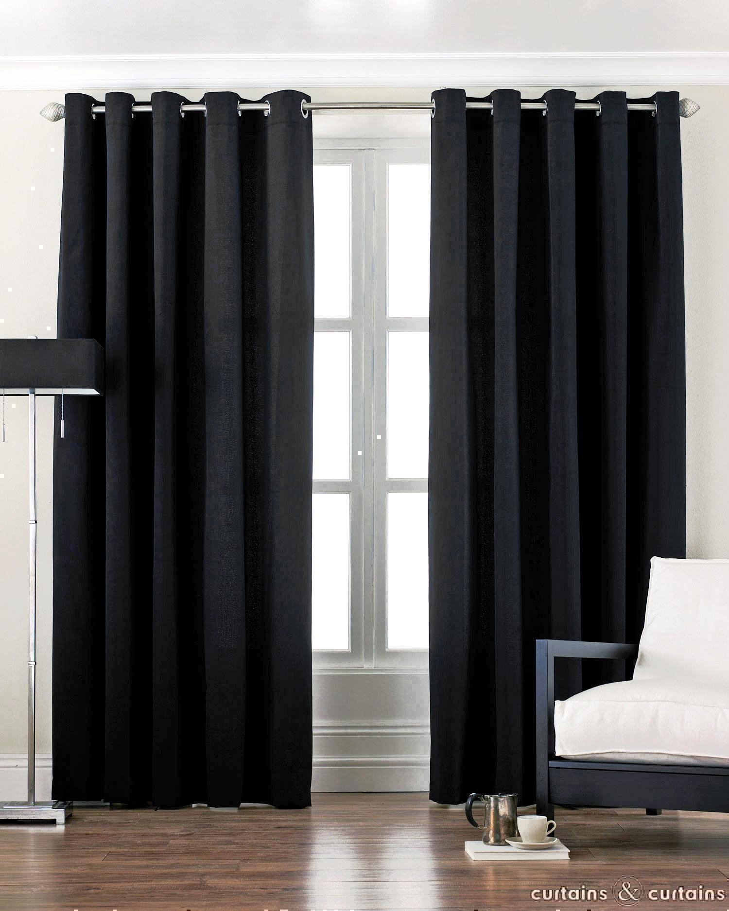 Black Curtains Bedroom Html Myideasbedroom