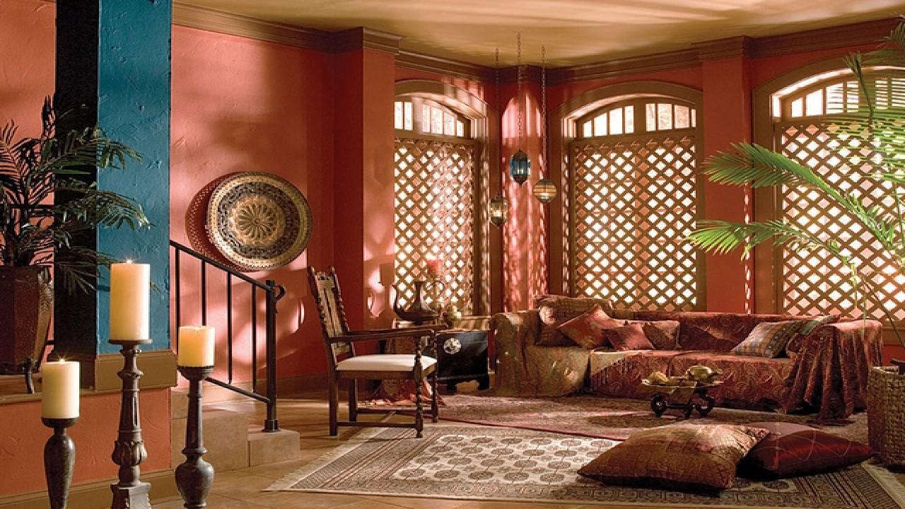 Black Dining Rooms Turkish Living Room Moroccan