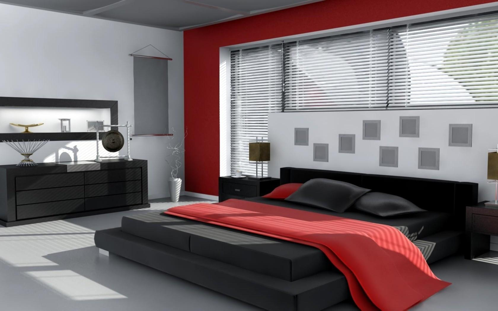 31 Breathtaking Red Bedrooms Ideas That Make A Strong Statement Photographs Decoratorist