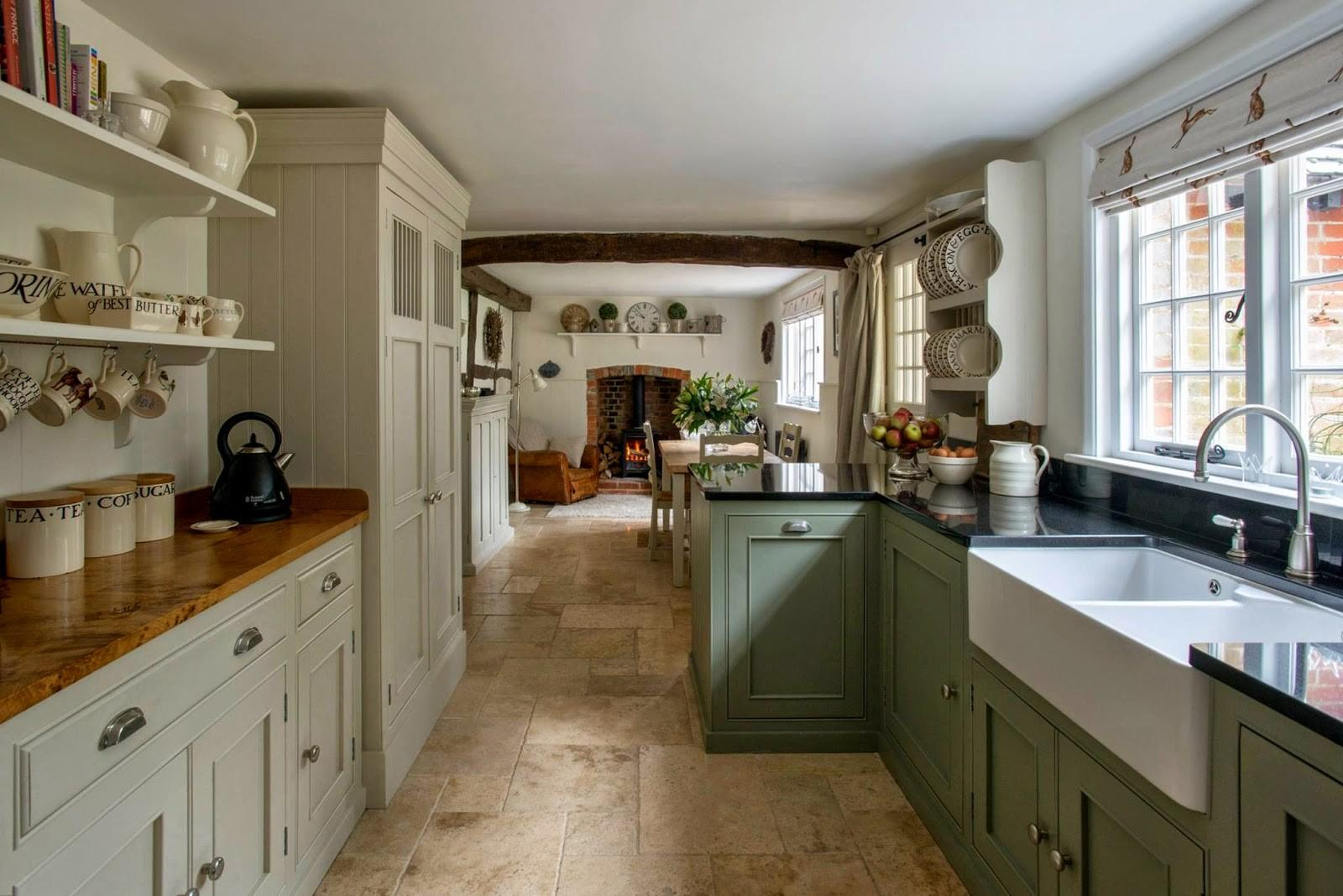 26 Incredibly Modern Country Cottage Kitchen Design That Will Change Your Life For Sure Photo Gallery Decoratorist