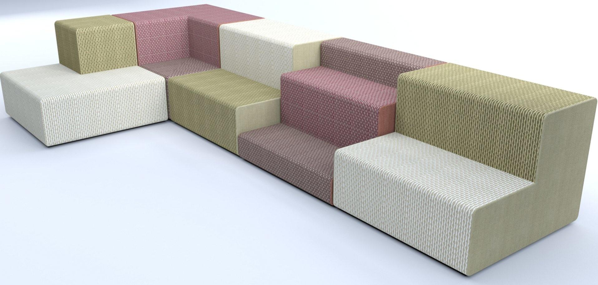 Blockley Modular Sofa Range
