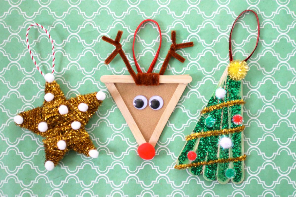 Blog Diy Kids Christmas Ornaments 1200
