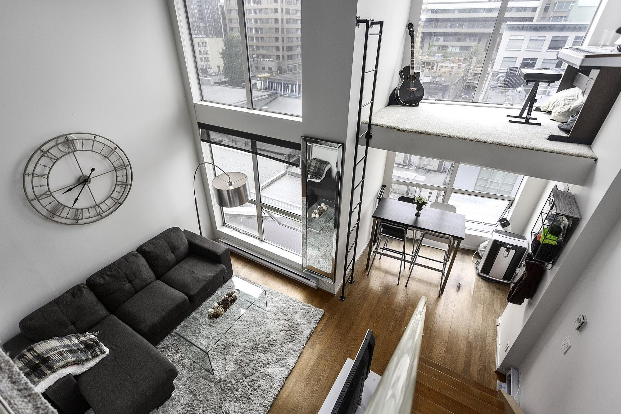 Blog Downtown Vancouver Lofts Sale Albrighton Real