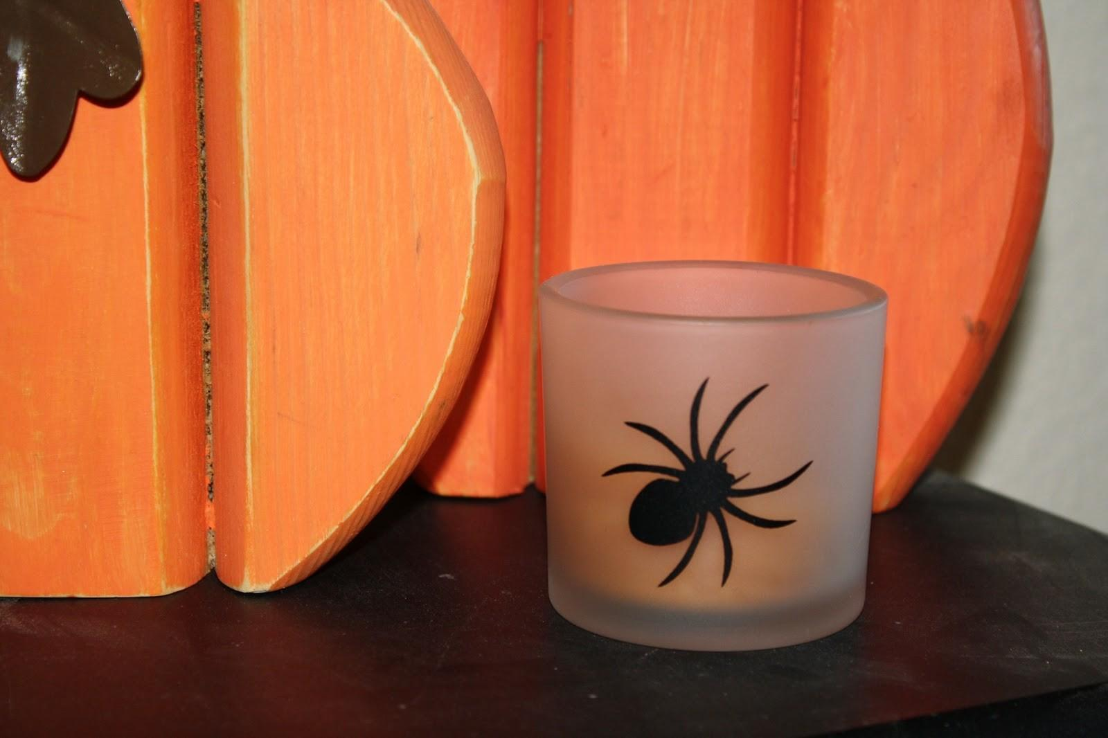 Bloom Color Easy Halloween Decoration