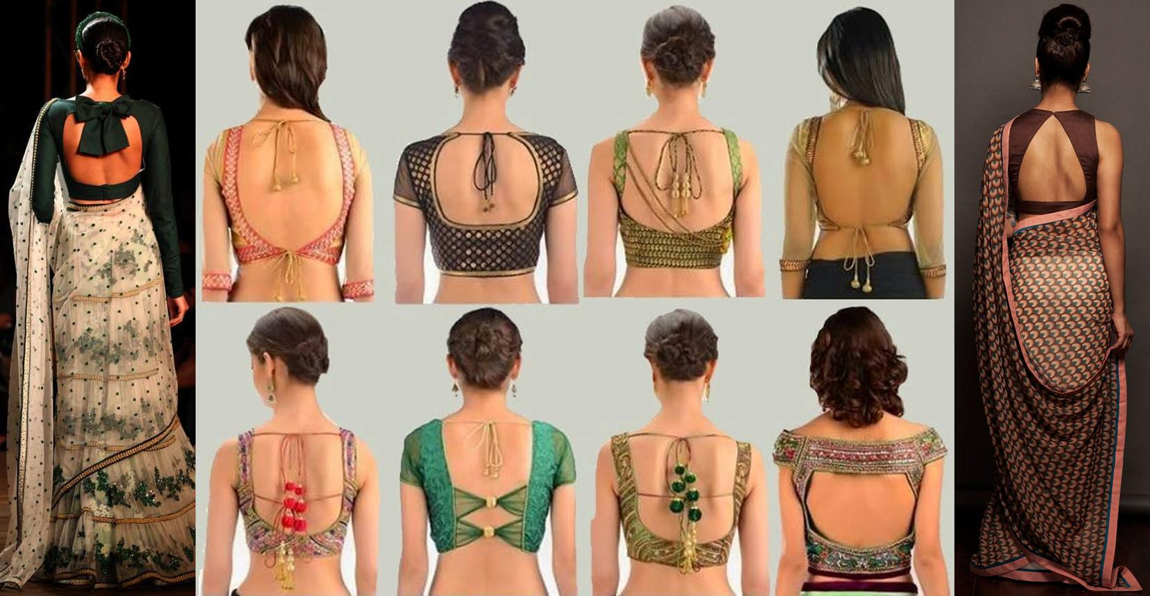 Blouse Designs 2018 Latest Android Apps Play