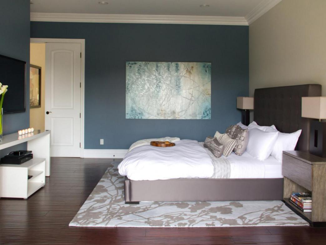 Blue Gray Bedroom Ideas Makeovers